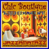 Kaleidoscope 20: CHIC BOUTIQUE: Bob Crewe, George Fenton, Ken Freeman, Guido & Maurizio De Angelis..
