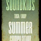 SOUNDKIDS - SUMMER COMPILATION
