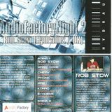 E-videns Live @_Audio_Factory_Night Przestrzen Graffenberga (Warszawa) 05.2004