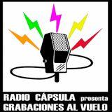 Grabaciones al Vuelo: LECHUGA EN LOS TANATORIOS (swing-a-billy original)