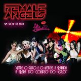 Female Angels Life is a Cabaret Vol. 02