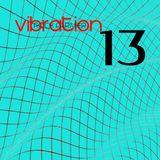 VIBRATION 13