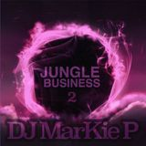 JUNGLE BUSINESS (volume 2)