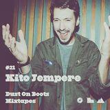 Dust On Boots Mixtapes #21. Kito Jempere