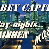 B - OBEY CAPITAL - T FRIDAY NIGHTS @MINHEN