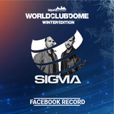 SIGMA - LIVE @World Club Dome Winter Edition 2018 (Facebook Record)