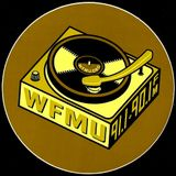 PUT THE NEEDLE ON THE RECORD WFMU )))MIXXX4BILLYJAM(((
