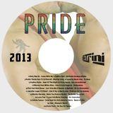 Dj Trini - Pride 2013