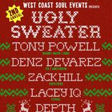 Zack Hill (Live) WCS Events Ugly Sweater Party - 12.13.14