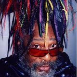 Estereo on Radio 1, DJ Mikulas presents George Clinton