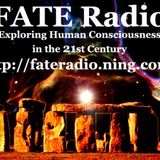 Fate Radio with Chris Anderson - Guest Astrologer David Palmer 6-8-12