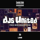 "*CANNIBAL RADIO PODCAST IN ""DJ'S UNITED"" 21*03*13 MIXED BY SCJ MATIZ MUSICA*"