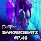 "PeeTee presents ""Bangerbeatz"" Ep.48 