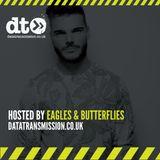 Eagles & Butterflies - Data Transmission #34