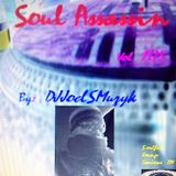 SOUL ASSASSIN MIX Vol 105