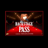 BACKSTAGE PASS! with Shelley Justine - CHAT with Entertainer and Concert Promoter, David Stallings