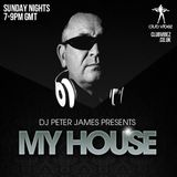 DJ Peter James Live @ Clubvibez Radio 220315