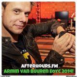 Armin van Buuren – End Of The Year Countdown 2014
