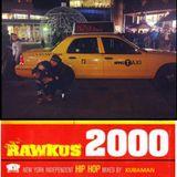 RAWKUS 2000 VINYL MIX