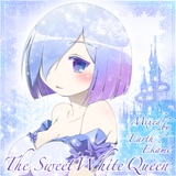 The Sweet White Queen - Part 3 (Mixed by Earth Ekami)