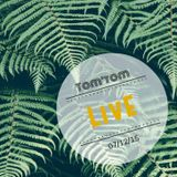 Tom'tOm - Live 07/12/15