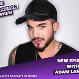 Adam Lambert on Queen, Simon Cowell and new solo material  -Dan Wootton Interview - 2018-07-13