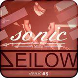 Zeilow - Sonic Radio Show #05 - Live Act