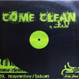 COME CLEAN Vol. 4