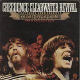 Special over Creedence clearwater revival