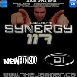 The Jammer - Synergy 2016 Podcast 06 feat. New Hero [EPISODE 117]