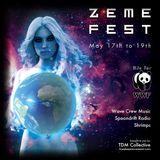 Zeme Twitch Fest May 18 2019