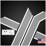 Hybrid Human: Feb 2010, Back To Hard Mix
