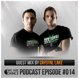 Episode #014 (Crystal Lake)
