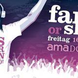 """Amadeus """"Fame or Shame"""" Musik Mix, Drum'n'Bass"""