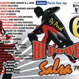 72. Hi Power Salsa Mix Vol. 6 (Persh Dj)