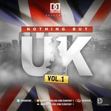DJ Day Day Presents - Nothing But UK Vol 1