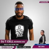 Pulse Radio Guestmix: T-Cell Morning Mix! 23rd Feb 2018
