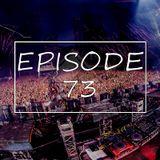 LuFreX - Ready 2 Jump!? EP.73 (Festival Mix)