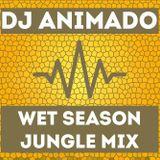 DJ ANIMADO - WET SEASON JUNGLE MIX