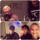 CLUB MANIA November 19th 2015 on BXFM