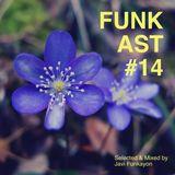 Funkast #14 - Marzo 2015