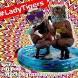 DJ JPogi & Mitchell - #LadyTigers Mixtape