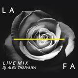 ALEX THAPALIYA - LIVE_@_LAFA LOUNGE_12.01.2019