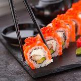 djsupermax - Sushi House vol.02