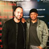 DJ Dolo Live On Sway In The Morning 11.19.15
