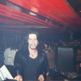 Dj Kevin Jee@ AfterClub Balmoral Sun 25-09-1994