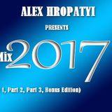 Yearmix2017 (Part 2)