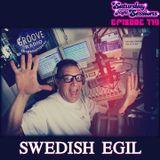 SNS EP119 - SWEDISH EGIL