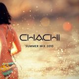 Tommy Boy Presents: Chachi - Keep it Sexy Summer Mix
