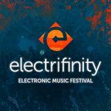 Electrifinity Warmup Set - Der Lieblingsidiot